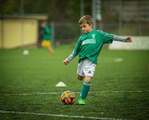Fußball-Junioren